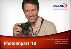 【Ulead PhotoImpact】photoimpact10 软件免费下载