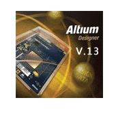 【Altium Designer】AD 2013 v.13 破解版免费下载