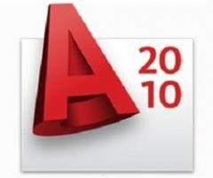 【autocad2010破解版】cad2010 破解版简体中文(64位)免费下载