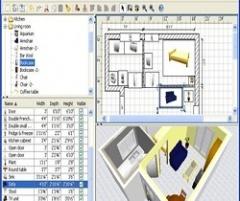【3d家居家装设计软件】3d家居家装设计软件 v1.27
