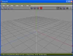 【Wings 3D 】Wings 3D三维计算机图形软件下载