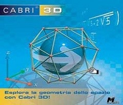 Cabri 3D v2.1 中文版免费下载