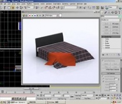 3dsmax布料插件(simcloth 3)v1.8 简体中文版下载