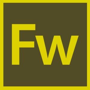 FireWorks cs6简体中文版安装破解图文教程免费下载