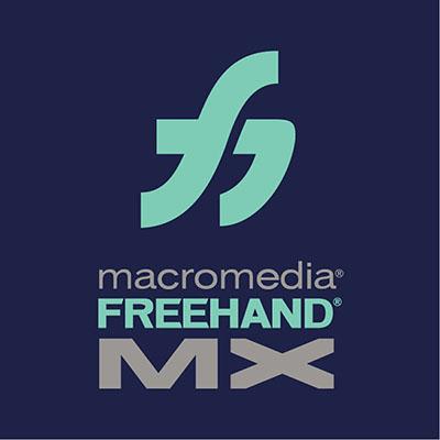 【Freehand 】Freehand MX 中文繁体版下载