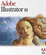【Adobe Illustrator 10】adobe illustrator 10 简体中文版下载
