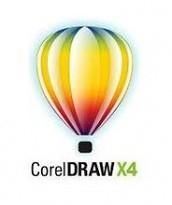 coreldraw x4简体中文版安装破解图文教程免费下载
