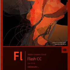 Flash CC Professional 2014 汉化包免费下载