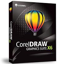 CorelDraw x6简体中文版安装破解图文教程免费下载