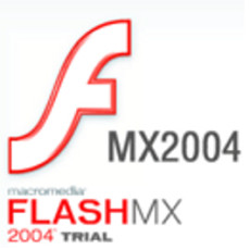 Flash MX 2004 序列号免费下载