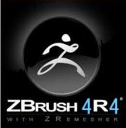 ZBrush 4R4安装教程简体中文版详细图文免费下载