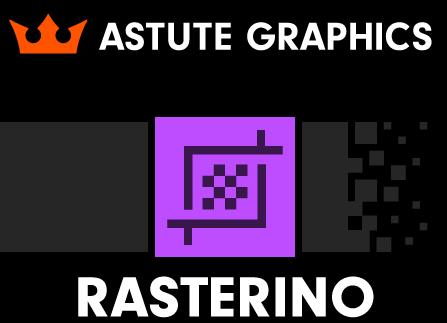 AI裁切图片插件(Rasterino)1.1.9 官网最新版下载