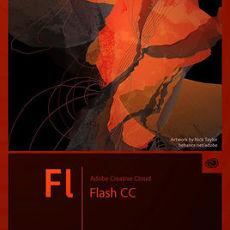 Flash Pro cc 2015安装教程简体中文版详细图文破解免费下载