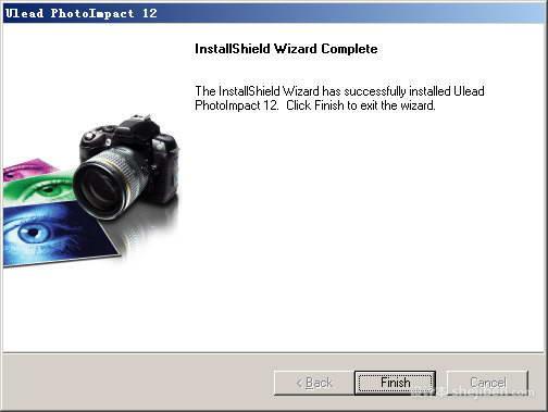 【Ulead PhotoImpact】photoimpact10 软件免费下载0