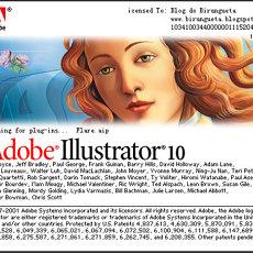 Illustrator 10绿色中文版下载