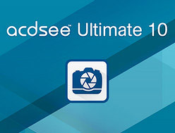 ACDSee Ultimate 10汉化破解版下载