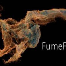 流体动力学模拟插件(FumeFx For Max)2014中文版下载