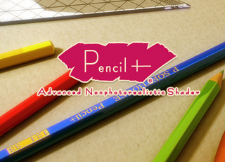 PSOFT Pencil+ 3 For 3DSMax 3.11官方最新版下载