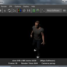 三维动画插件PoserFusion 2014 10.0.2破解版下载