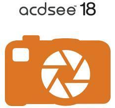 ACDSee 18英文安装版(64位)下载