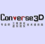 converse3d(虚拟现实软件)v10.1安装版下载