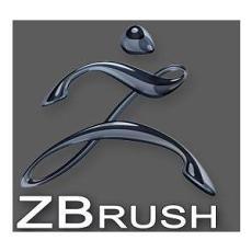 ZBrush 4R8 3D数字雕刻软件 中文版