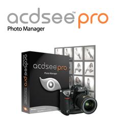 ACDSee Pro(图像管理)v10.4 官方版