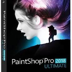 Corel PaintShop Pro 2018 Ultimate(图片编辑) v20.0