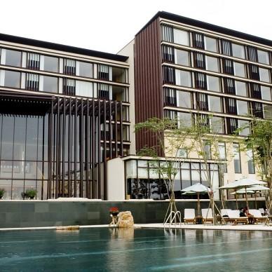 台湾礁溪老爷大酒店 Hotel Royal Chiao Hsi