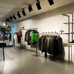 阿姆斯特丹的男装概念店