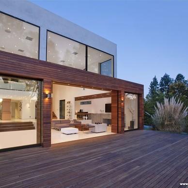加州贝佛利山庄设计_647208