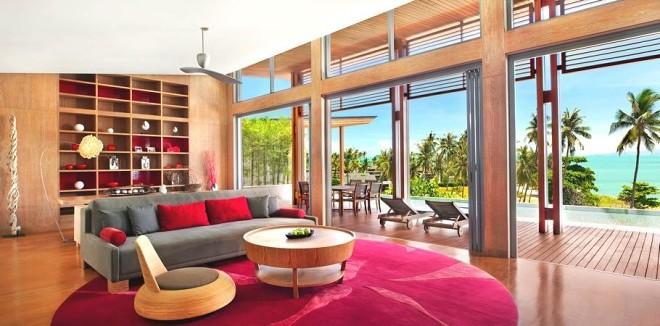 苏梅岛W酒店设计_648013