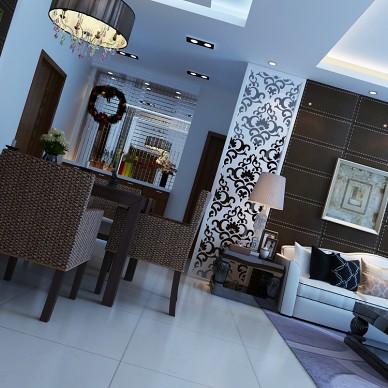 现代客厅111