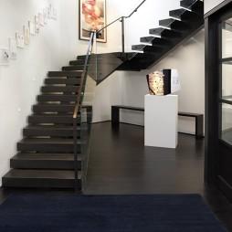 家装美步楼梯装修效果图