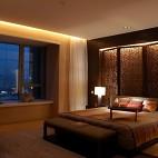卧室飘窗窗台装修效果图片