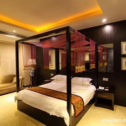 公寓酒店豪华套房