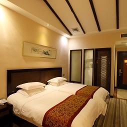 公寓酒店图片