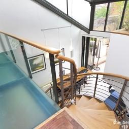 三层别墅设计美式风格