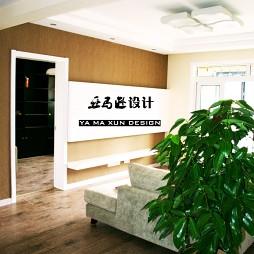 现代最新客厅装修效果图