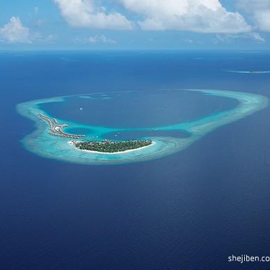 马尔代夫哈拉薇丽岛超五星级度假村_719638