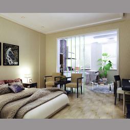 青年公寓_728618