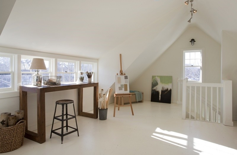 Craft Room Design Layout Paint Colors