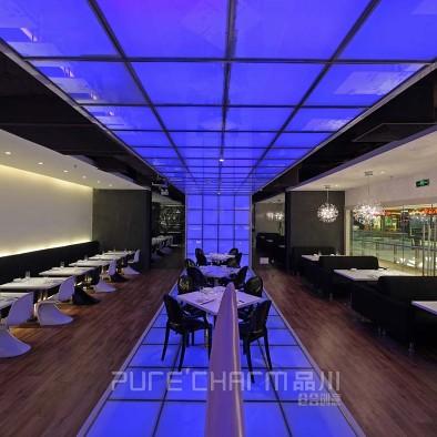 览月汇中式餐厅