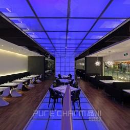 【仓合设计作品】览月汇中式餐厅_744555