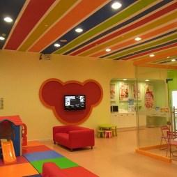 幼儿园小班区角布置