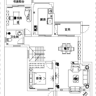 琥珀-简欧风_746564