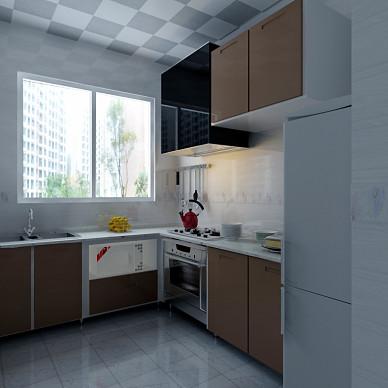 烤漆柜门效果图图集