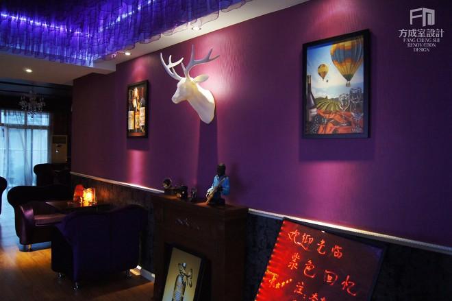 紫色回忆红酒吧(造价10万)_756
