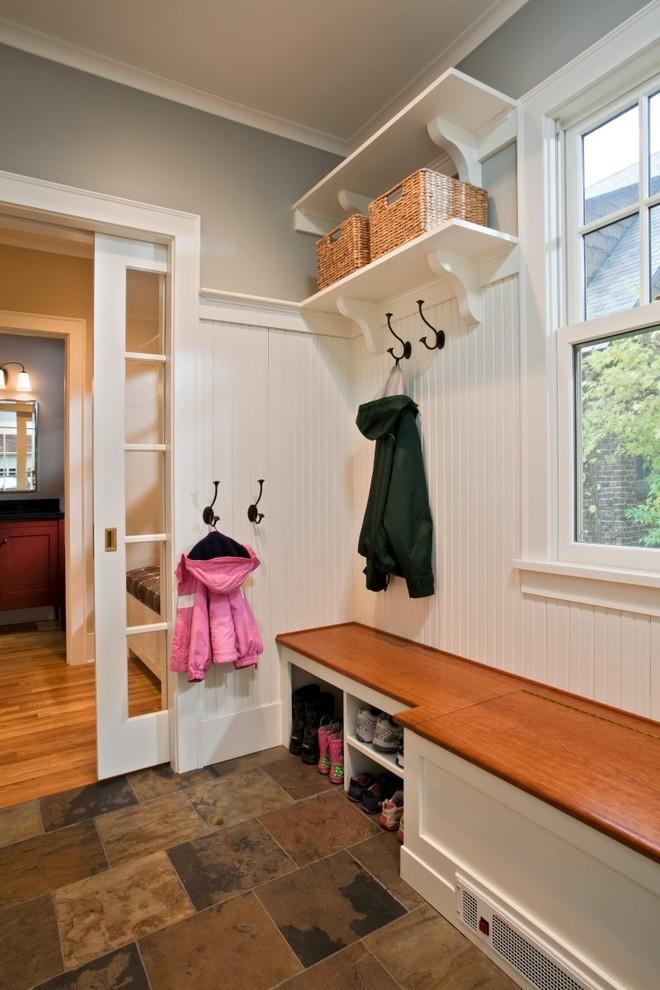 玄关间厅柜装修设计效果图 设计本装修效果图