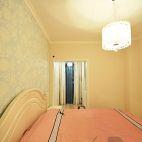 梦幻童话现代卧室装修效果图